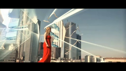 Mirror's Edge - Music Video Trailer