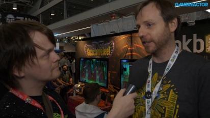 GRTV intervjuar teamet bakom Guacamelee 2