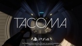 Tacoma - PS4 Announcement Trailer