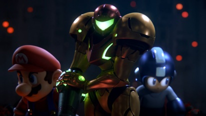 Super Smash Bros. Ultimate - E3 2018 Direct Presentation