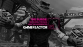 GRTV spelar The Surge: The Good, the Bad, and the Augmented
