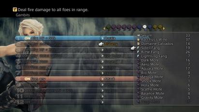 Final Fantasy XII: The Zodiac Age - Inside Final Fantasy XII Dev Diary