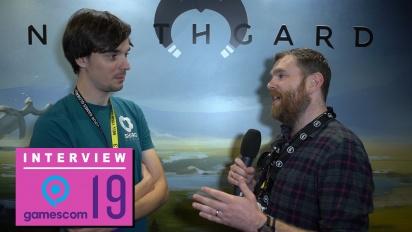 GRTV på Gamescom 19: Intervju med studion bakom Northgard