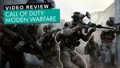 GRTV videorecenserar Call of Duty: Modern Warfare