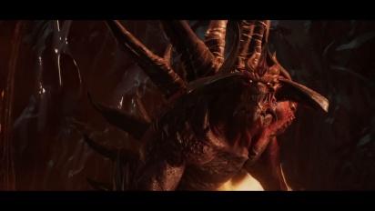 Diablo II: Resurrected - Cinematic Trailer