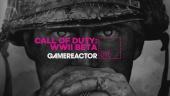 Vi klämmer lite på Call of Duty: WWII