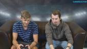GRTV-teamet spelar Pro Evolution Soccer 2018