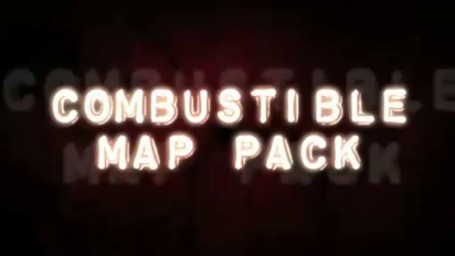 Gears of War 2 - Combustible Map Pack