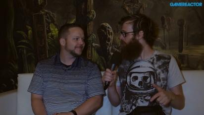 QuakeCon 2018: Bethesda pratar om The Elder Scrolls Online