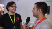 GRTV intervjuar teamt bakom Remnant: From The Ashes