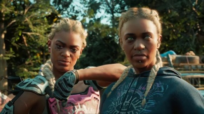 Far Cry New Dawn - Premiere Gameplay Trailer