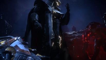 Anthem - Official 2018 Game Awards Trailer