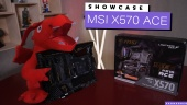 MSI X570 ACE - Product Showcase (Sponsrad video)