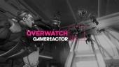 GRTV klämmer lite på Overwatch till Switch