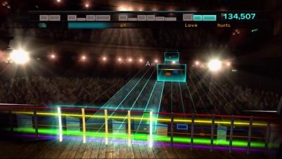 Rocksmith - Incubus DLC Trailer