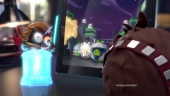 Angry Birds Star Wars II  - Telepods TV Ad