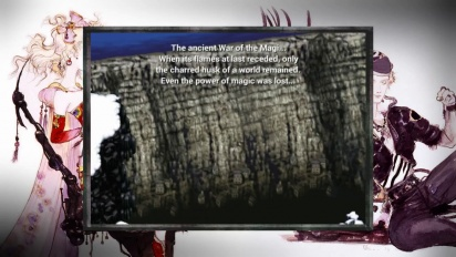 Final Fantasy VI - Android Trailer