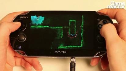 Rayman Origins - PS Vita Gameplay