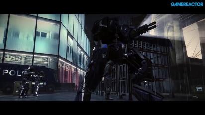 Deus Ex: Mankind Divided Video Preview 1 - Spelvärlden