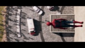Spider-Man: Homecoming - Teaser Trailer