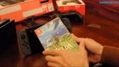 Vi packar upp Zelda: Breath of the Wild till Nintendo Switch