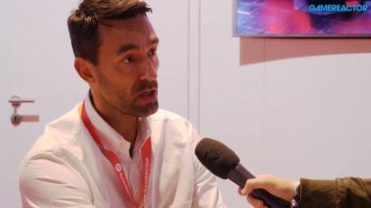 Vi pratar med EA:s Patrick Söderlund om Frostbite-motorn