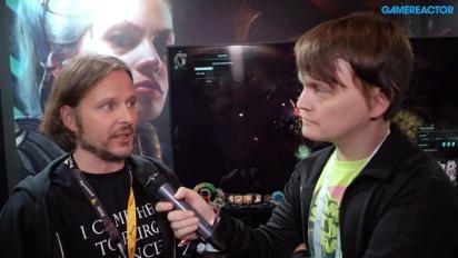 Warhammer 40,000: Inquisitor - Vi pratar med Victor Juhasz om Martyr