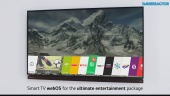 Gamereactor TV klämmer lite på LG G7V