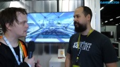 GRTV pratar med studion bakom Liftoff