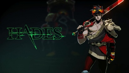 Hades - Early Access Trailer