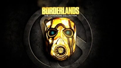 Borderlands: The Handsome Collection - Ultra HD Official Trailer