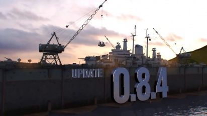 World of Warships - Update 0.8.4 Overview