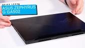 Asus Zephyrus G GA502 - Quick Look