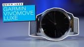 GRTV packar upp Garmin Vivomove Luxe