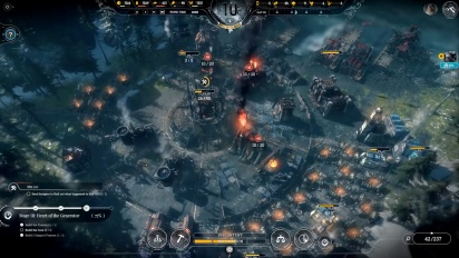 Frostpunk: The Last Autumn - Developer Diary