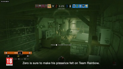 Rainbow Six Siege – Shadow Legacy: Gameplay and Tips