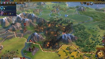 Civilization VI Game Update - August 2020