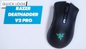 GRTV packar upp Razer Death Adder V2 Pro