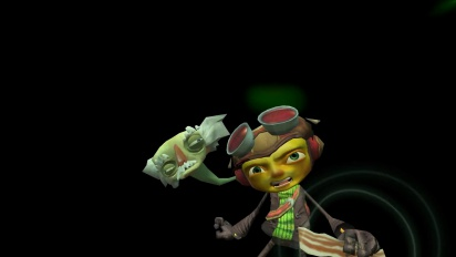 Psychonauts 2 - Fig Campaign Trailer