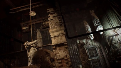 Resident Evil 7 - Gameplay Clip 2