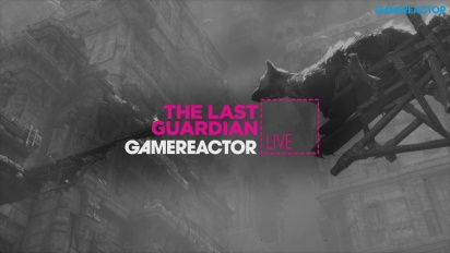 The Last Guardian - Livestream-repris