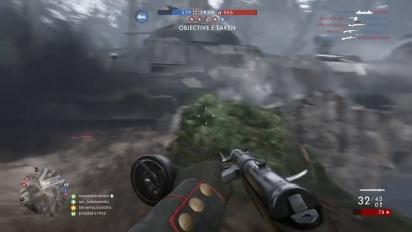 Ännu fler höjdpunkter från våra strapatser i Battlefield 1