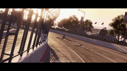 Project CARS 2 - McLaren 720S Trailer