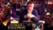 GRTV intervjuar teamet bakom League of Legends: The Lure