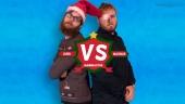 GRTVs julekalender - 8. desember
