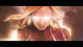 Marvel Studios' Captain Marvel - Connection TV Spot