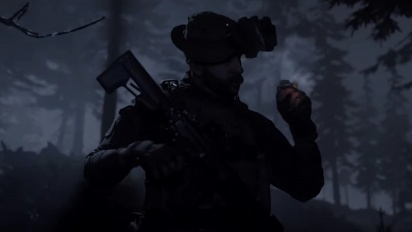 Call of Duty: Modern Warfare - Reveal Trailer