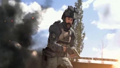 Call of Duty: Modern Warfare & Call of Duty: Warzone - Season Four Battle Pass Trailer