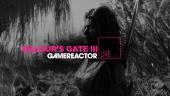 GRTV spelar Baldur's Gate III