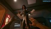 Cyberpunk 2077 - Trailer med kommentarer
